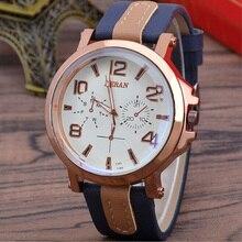 цена Luxury fashion Women watch magnetic Business Round quartz Movement watch fashion Women watch arabic digital dial онлайн в 2017 году
