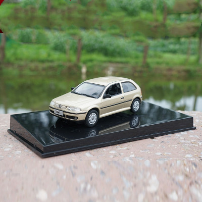 High quality original <font><b>1:43</b></font> Gower GOL alloy model,simulation collection gift, die-cast metal <font><b>car</b></font> model,free shipping image