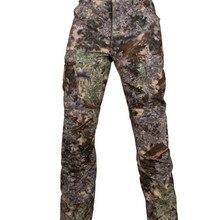 Мужские охотничьи брюки мужские спортивные походные брюки камуфляжные длинные штаны плюс США размер 30-42