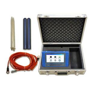 Image 4 - TC500 przenośne podziemne urządzenie do szukania wody lokalizator kopalni wykrywacz wody powłoki
