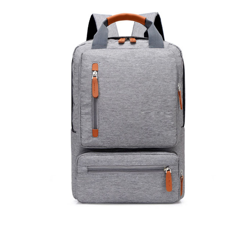 New Business Backpack Multi-functional Laptop Bag, Recreational Shoulder Bag for Boys2019