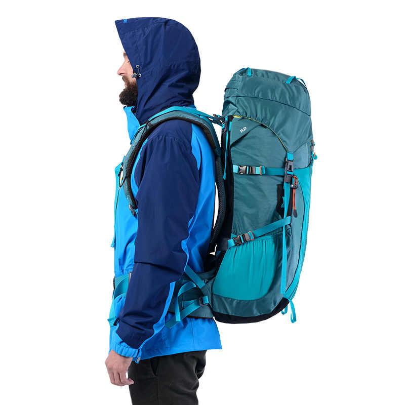 Naturehike Wandern Rucksack Professionelle Klettern Tasche 45L/55L/65L Große Kapazität Outdoor Wandern Klettern Camping Reise Rucksack