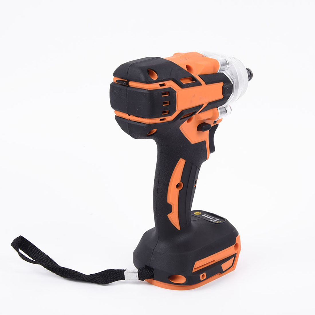18V 520Nm Cordless Brushless Impact Wrench Body No Batteries For Makita Battery 18V Multi-purpose Power Tools