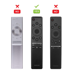 Image 2 - Cover for BN59 01312A BN59 01312H 01312M For Samsung smart TV Remote Case