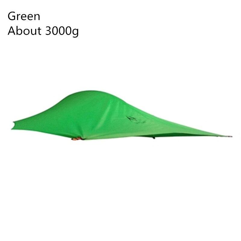 2 Person Green