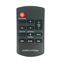 Mới Ban Đầu RAK SC989ZM Cho Panasonic Âm Thanh Bluetooth Điều Khiển Từ Xa