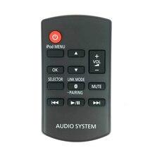 RAK SC989ZM Original para Panasonic, Control remoto por Bluetooth