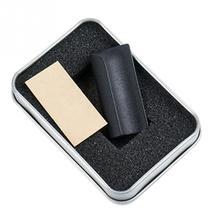 Anti Skid Zubehör Ergonomische Silikon Gebogene Kante Langlebig Kamera Hand Grip Professioneller Adhesive Für Sony RX100 Serie