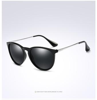 Męskie aluminiowe spolaryzowane męskie okulary lustrzane okulary przeciwłoneczne kwadratowe gogle akcesoria do okularów dla mężczyzn kobieta 4171 tanie i dobre opinie TEAEGG Anti-glare Polaryzacja Anti-Fog Pyłoszczelna