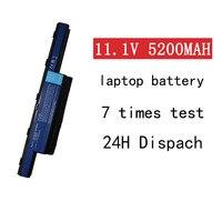GZSM Laptop Battery 7750G For Acer Aspire 7251 7551 7551G 7551G 7551Z 7551ZG 7552 7560 7560G 7741 7741G 7741Z 7741ZG battery|Laptop Batteries| |  -