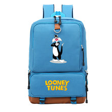 Looney tunes20220 Горячая Распродажа мужская дорожная сумка