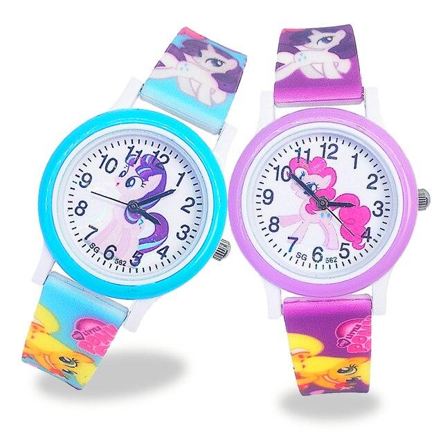 Pony Quartz Watches relogio kol saati