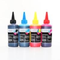 officejet pro 100ml*6 Dye ink refill kit for HP 903 904 905 ink cartridge ciss for HP OfficeJet 6950 6956 HP OfficeJe t Pro 6960 6970 printer (4)
