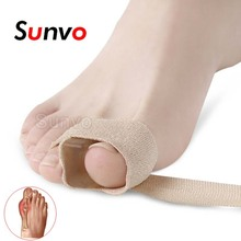 Buy Thumb Valgus Correction Band  Valgus Correct Separator Strap Elastic Tensor Protect Waterproof Toe  Straightener Separator Inso directly from merchant!