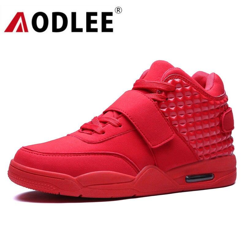Sapatos masculinos tênis ultra impulsiona moda hip hop sapatos masculinos tênis para homem sapatos casuais respirável tenis masculino adulto aodlee