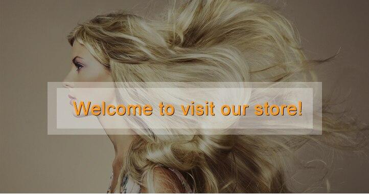 sintético frente wigs13x4 japão fibra loira destaque