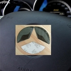Car steering wheel E...