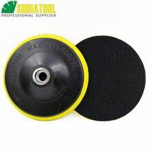 Shdiatool m14 или 5/8 11 диаметр 100 мм/125 мм пенопластовая
