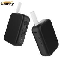 Kamry-cigarrillo electrónico Original, vaporizador de hierbas secas para tabaco, con batería de 4,0 mah, para IQO Box Mod S678, 650