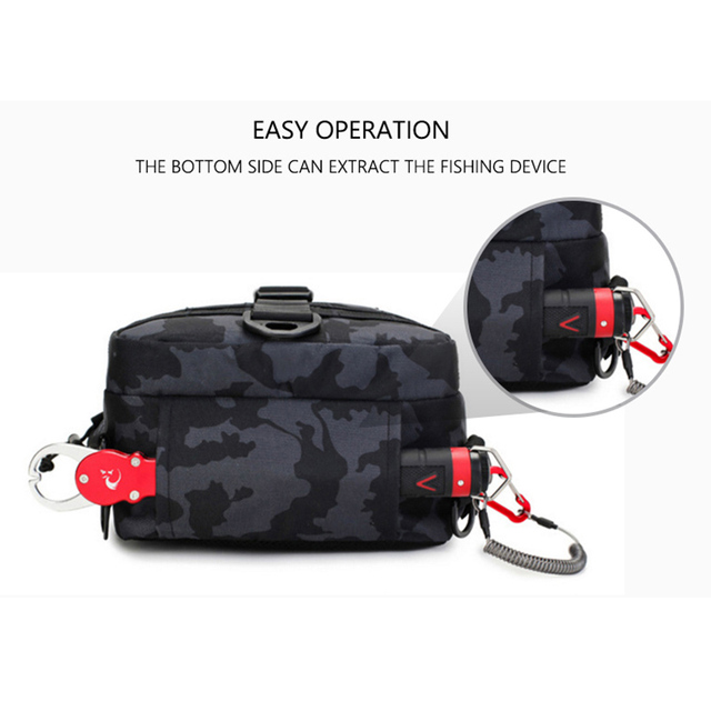 Sports Men Tactical Hiking Backpack Chest Bag Military Fishing Shoulder Sling Climbing Camping Mochila Militar 2019 New XA209D 6
