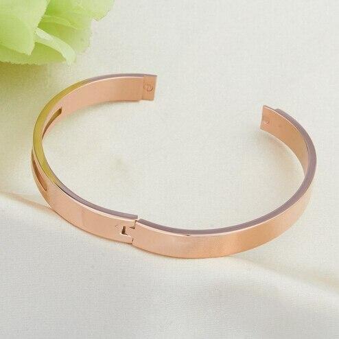 Купить looker 2021 розовое золото цвет с украшением в виде кристаллов