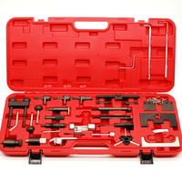 Professional Timing Tool Set Kit For VW Audi Vag Master Engine Petrol Diesel Auto