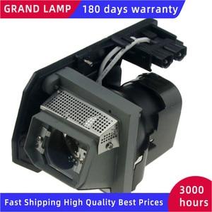 Image 4 - החלפת מנורת הנורה עם דיור NP10LP עבור NEC NP100; NP200; NP200A; NP200G; NP110G מקרנים