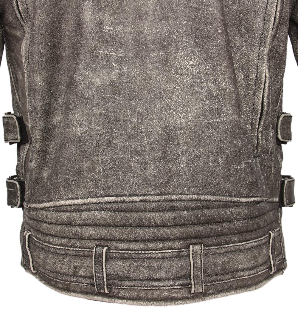 H48a376fabd5b433982aace9d66f2eafb8 Vintage Motorcycle Jacket Slim Fit Thick Men Leather Jacket 100% Cowhide Moto Biker Jacket Man Leather Coat Winter Warm M455