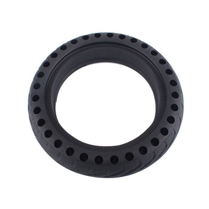 Image 4 - Tyre for Xiaomi Mijia M365 Electric Scooter Pneumatic Tires Solid Tire Thick Wheels Hollow Damping Tire Outer Tyres For M365 Pro-in Scooter Parts & Accessories from Sports & Entertainment