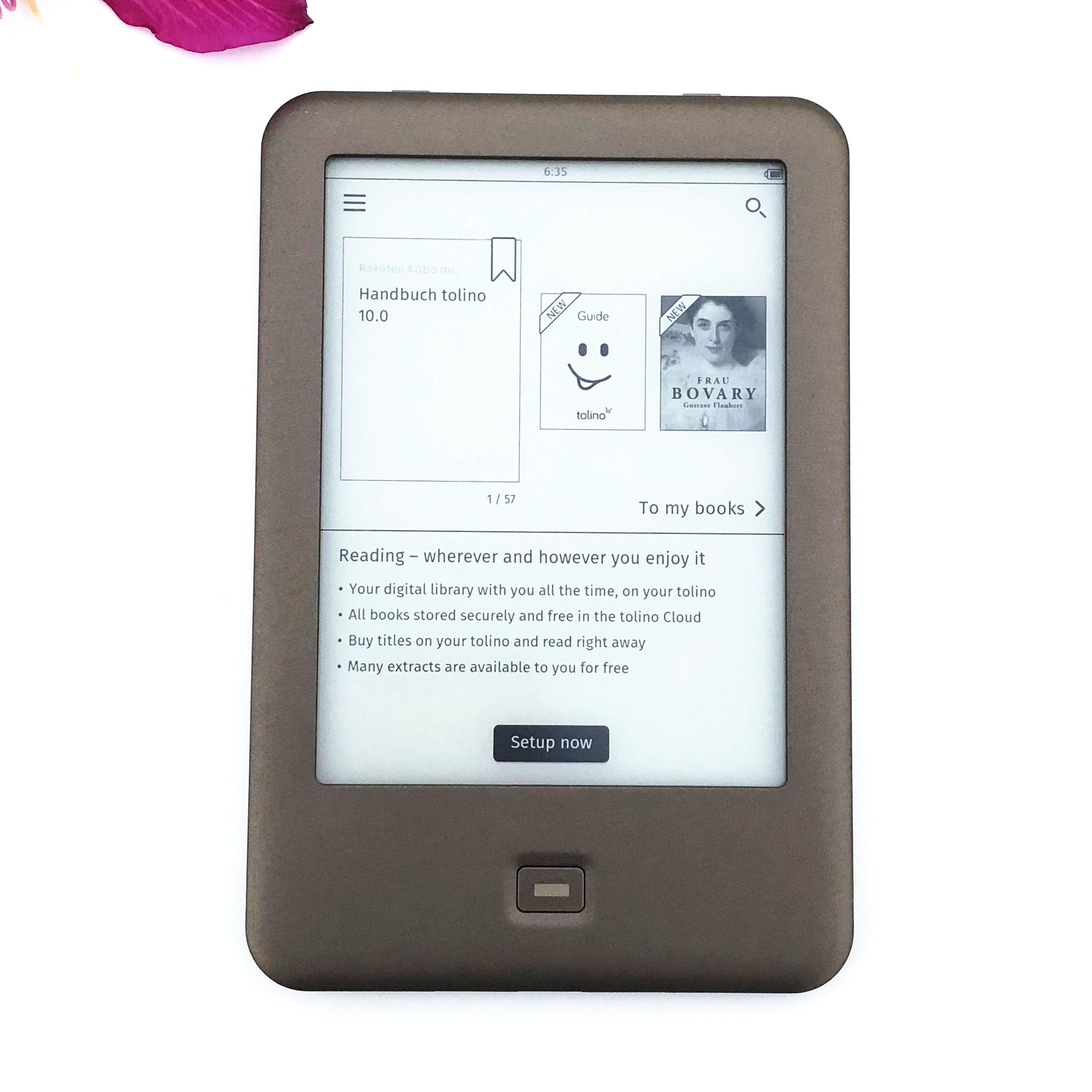 Książka elektroniczna e-ink e czytnik ebooków zbudowany w świetle 6 cal 4GB czytnik e-booków-z pewnością nie e-book e ink 1024x758 Ebook czytnik e-booków