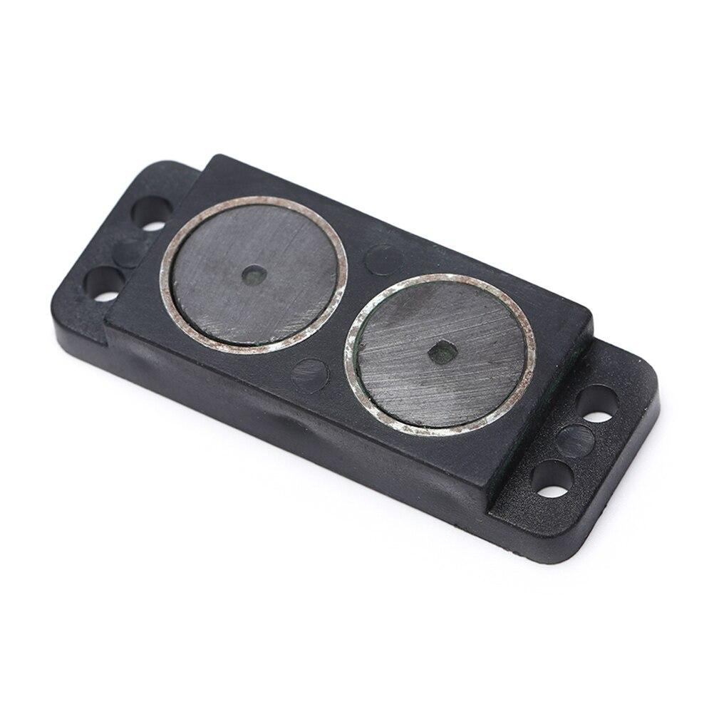 Concealed Magnetic Gun Holder Holster Gun Magnet Rating For Car Under Table Bedside