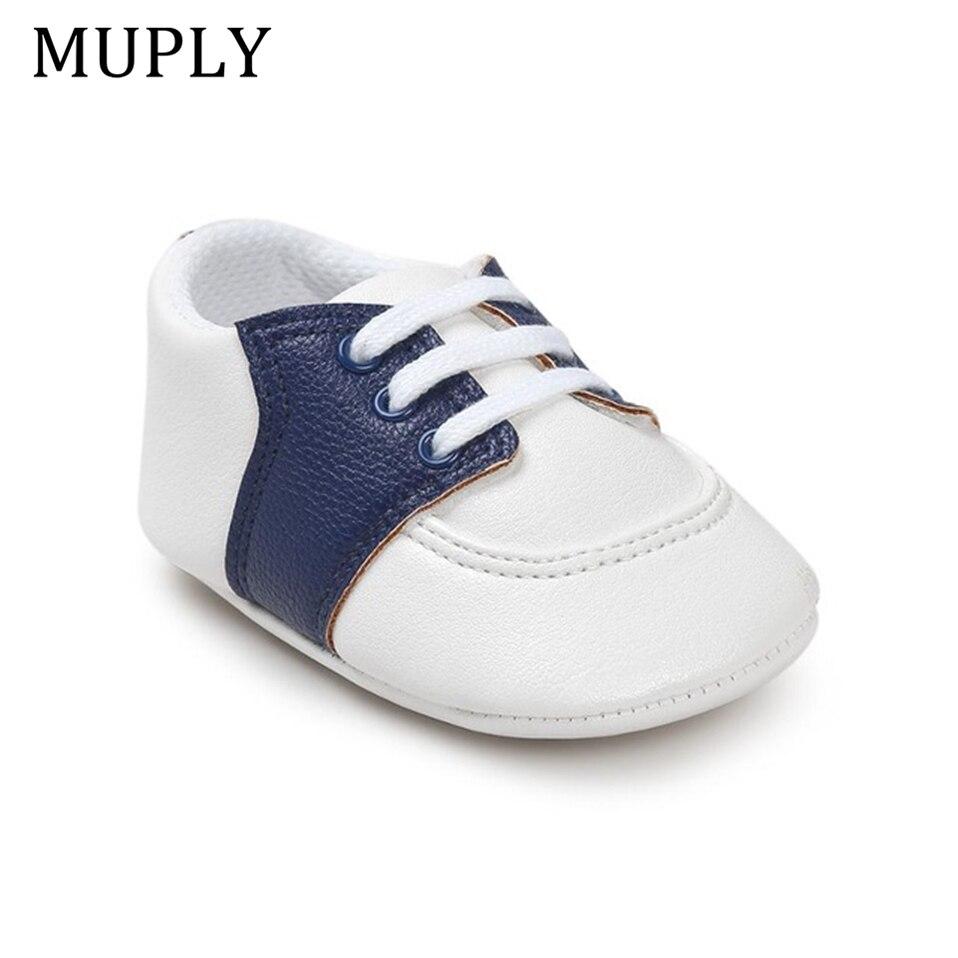 meninas sapatos recém-nascidos meninos tênis para 0-18m