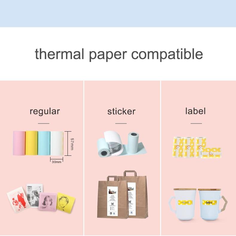 photo thermal printer
