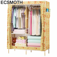 Meble Moveis Armario Home Ropero Penderie Dresser For Garderobe Bedroom Furniture Mueble De Dormitorio Closet Cabinet Wardrobe
