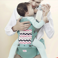 Disney Draagzak 0-30 Maanden Ademende Voorkant Baby Comfortabele Sling Backpack Verpleging Dekking voor Baby Care