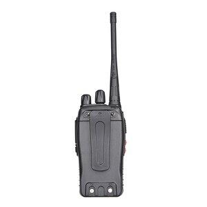 Image 4 - 100% oryginalny Baofeng BF 888s walkie talkie UHF BF888s 5W 16CH przenośne zegarki Talki 400 470mhz 888S CB dwukierunkowe Radio Comunicador