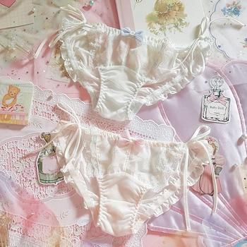 9fe356f314e0 2019 ropa interior Tanga para hombre Sexy seda de leche Ginkgo hoja impresa  U-convexa bolsa hombres ...