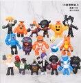 Драк звезды фигурку модель игрушки потасовка игра мультфильм дети игрушки коллекция моделей кукол для дня рождения, Рождества, Подарок для ...