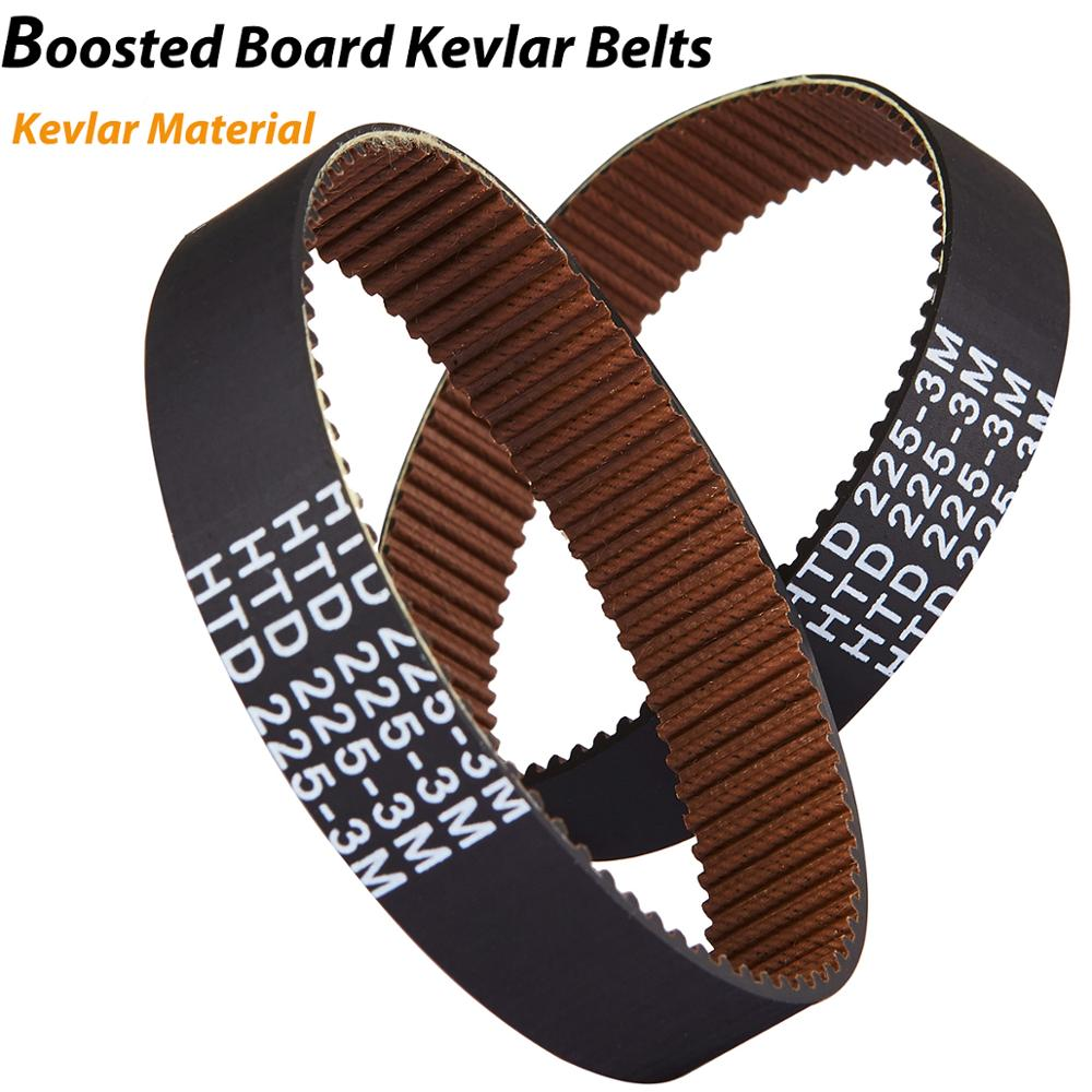 Boosted Board Kevlar Belts For Boosted Board V2, Mini S, Mini X, Plus, And Stealth