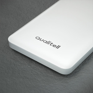 Image 3 - Youpin Mijia Qualitell Electronic Business Card Holder Card Storage Case Credit and ID Card Box Slider Case Mini Pocket Purse