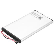 Battery PSV1000 Playstation-Vita Accumulator Gamepad Replacement SP65M Sony Rechargeable