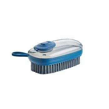 Large Laundry Brush Soft And Hard Sweaters Shoe Brush Household Board Shoe Brush Clothes Press Liquid Brush
