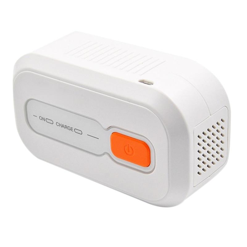 CPAP Cleaner Ventilator Disinfector Sleep Aid Breathing Sanitizer Portable Air Purifier Respirator Disinfection Machine  Lithium