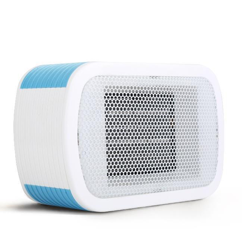Mini Portable Electric Heater Desktop Heating Warm Air Fan Home Office Air Heater Bathroom Radiator Warmer Fan