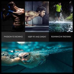 Image 5 - ORIGINAL X9 8G MP3หูฟังบลูทูธIPX7ว่ายน้ำกันน้ำกีฬาหูฟังBass HiFiหูฟังพร้อมไมโครโฟนHD