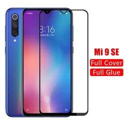 3pcs For xiaomi 9 SE Mi9se Ksiomi xaomi Mi9 se Phone Screen Protector Tempered Glass on xaomi Mi 9SE Full Cover Protective Glass