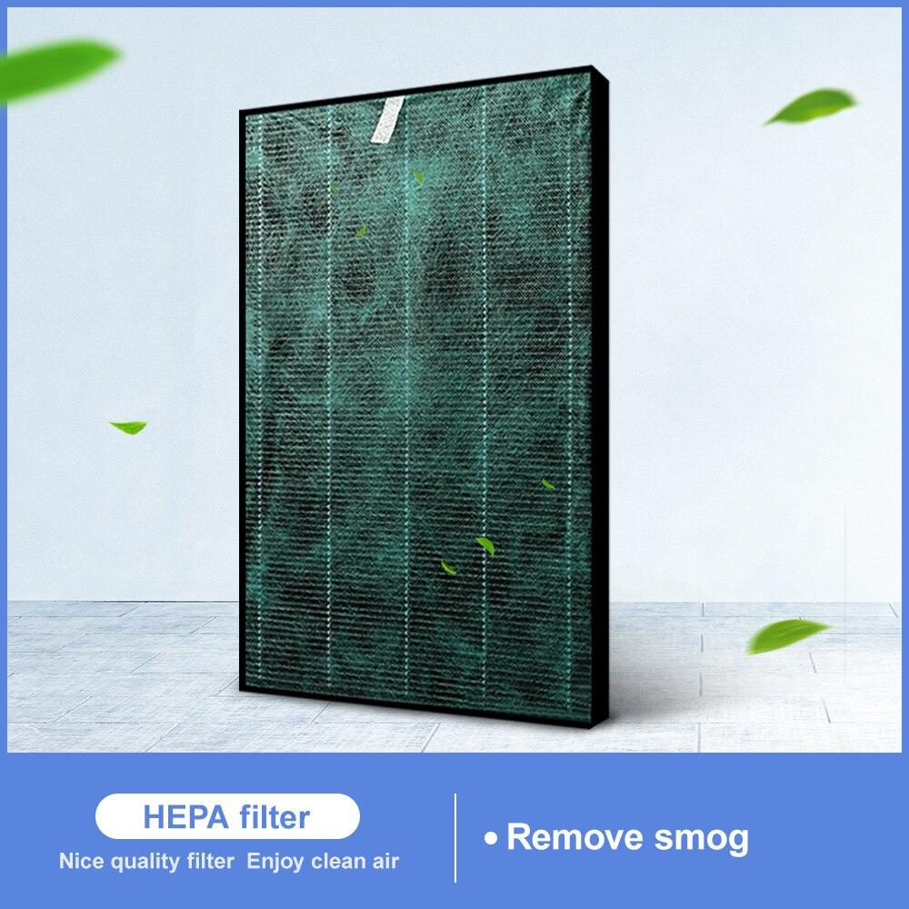 Gather dust, formaldehyd hepa filter FZ-380HFS for Sharp  air purifier part KC-W380SW-W KC-C150SW