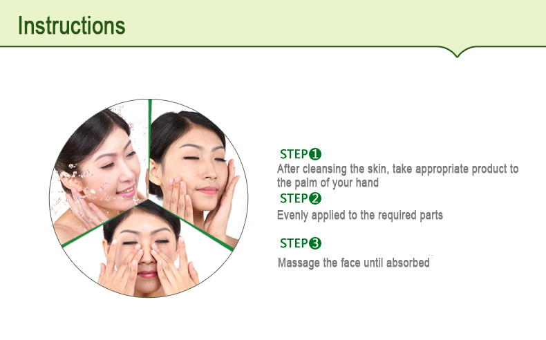 BIOAQUA  Natural Aloe Vera Smooth Gel Acne Whitening Treatment Face Cream+Repair After Sun Sleeping Mask Skin Care Set 2 Pcs