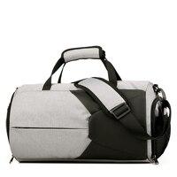 Bag For Fitness Gym Backpack for Men and Women Sport Training Travel Yoga Bag Mochila Impermeable Sportbag Sac Training Bag