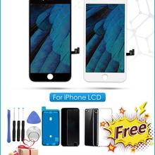 Assembly-Replacement Lcd-Display Touch-Screen True-Tone iPhone 5s Max-Oled XR 8-Plus